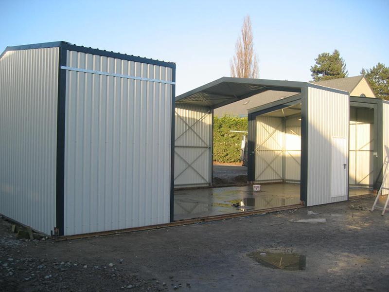 hangar gigogne 1